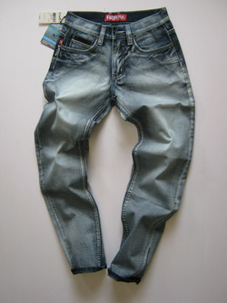 Ảnh số 54: Jeans nam - Giá: 270.000