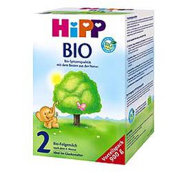 Ảnh số 25: HIpp Bio2 900g - Giá: 530.000