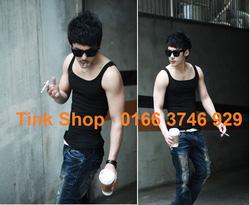 Ảnh số 10: Áo Ba lỗ cổ chữ nhật- new 20i2 Mng Stick(Design by Korea) - Giá: 85.000
