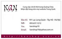 Ảnh số 2: http://kanshop.user.vn/ - Giá: 1.000