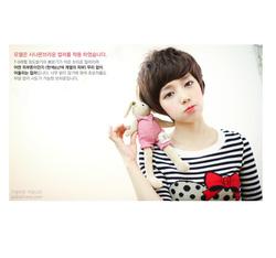 Ảnh số 34: Tóc bộ Nữ Hàn Quốc - Giá: 650.000