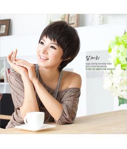 Ảnh số 36: Tóc bộ Nữ Hàn Quốc - Giá: 700.000