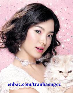 Ảnh số 58: Tóc bộ Nữ Hàn Quốc - Giá: 700.000