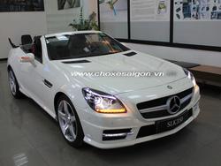 Ảnh số 17: mercedes slk350 - Giá: 3.247.000.000