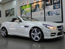 Ảnh số 18: mercedes slk350 - Giá: 3.247.000.000