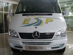 Ảnh số 8: mercedes sprinter 313 - Giá: 946.000.000
