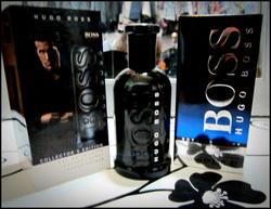 Ảnh số 28: Boss Bottled Night - Giá: 500.000