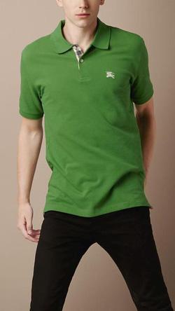 Ảnh số 63: áo burberry - Giá: 1.000