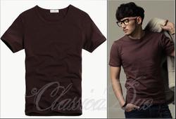 Ảnh số 30: áo phông trơn - Giá: 140.000