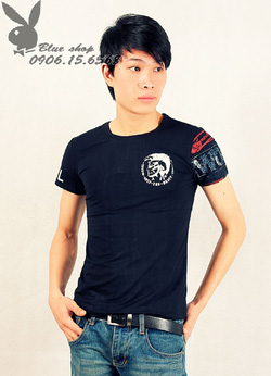 Ảnh số 11: áo phông - Giá: 130.000