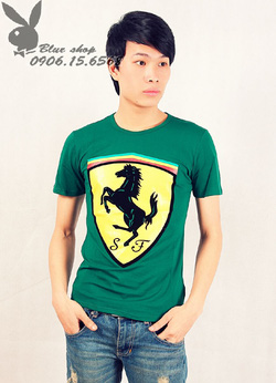 Ảnh số 15: áo phông - Giá: 130.000