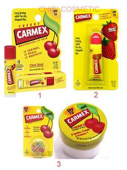 Ảnh số 52: Dưỡng môi Carmex - Giá: 60.000