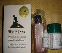 Ảnh số 2: tắm henna - Giá: 160.000