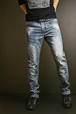 Ảnh số 77: jeans chất chun đẹp HOT - Giá: 300.000