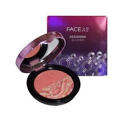Ảnh số 28: Má hồng Face it, màu rất tự nhiên và sáng - Giá: 295.000