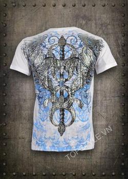Ảnh số 8: Áo Thun KC Clothing - Giá: 700.000