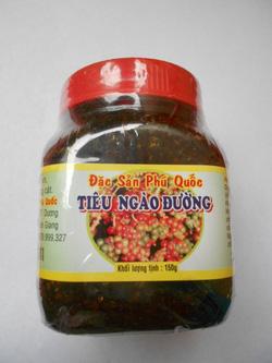 Ảnh số 1: Tiêu ngào đường đặc sàn Phú Quốc - Giá: 24.000