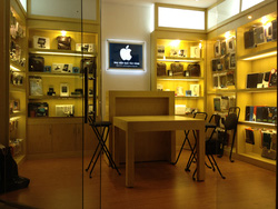 Ảnh số 27: Cửa hàng phụ kiện quả táo vàng - Giá: 10.000.000