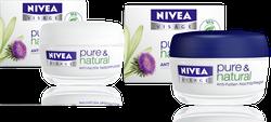 Ảnh số 14: Kem Nivea Pure & Natur - Giá: 420.000