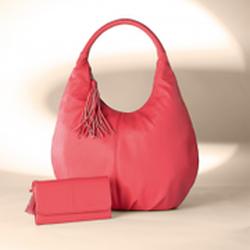 Ảnh số 14: Túi sách thời trang Coral - giá 400k - Giá: 350.000