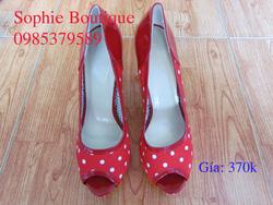 Ảnh số 15: Zara bi đỏ - Giá: 370