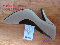 Ảnh số 37: Zara cao - Giá: 370