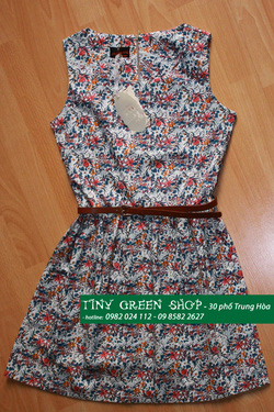 Ảnh số 95: Váy vintage, - Giá: 230.000