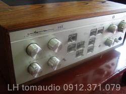 Ảnh số 13: Bán Amply Luxman 58A - Giá: 8.600.000