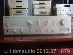 Ảnh số 16: Bán Amply Technics SU-V7A - Giá: 1.800.000