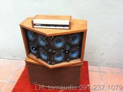Ảnh số 34: Bán Loa Bose 901 USA - Giá: 14.500.000