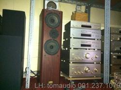Ảnh số 37: Bán Loa cột Audimaxim AMC 6030S - Giá: 6.500.000