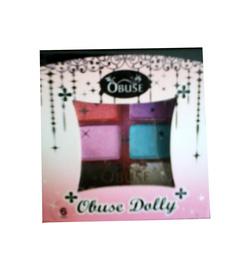 Ảnh số 36: Obuse Dolly - Giá: 90.000