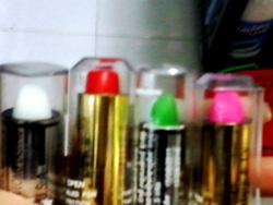 Ảnh số 54: Son gió Magic Color Lips giống son Mood Matcher - Giá: 40.000