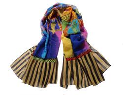 Ảnh số 1: Khăn sarong - Giá: 90.000