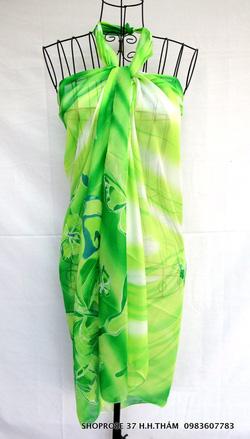 Ảnh số 12: Khăn sarong - Giá: 70.000