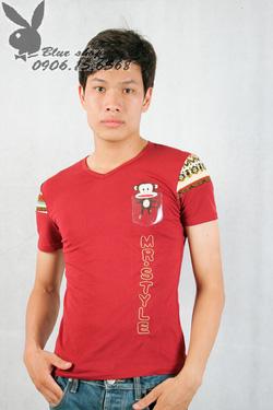 Ảnh số 7: áo phông - Giá: 110.000