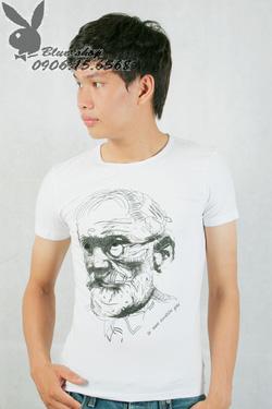 Ảnh số 9: áo phông - Giá: 95.000