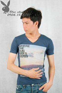 Ảnh số 25: áo phông - Giá: 190.000