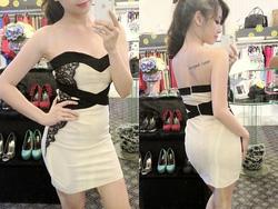 Ảnh số 7: váy - Giá: 230.000