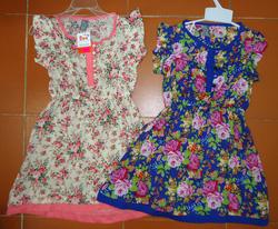 Ảnh số 52: Váy lanh size 2/3-8/9t - Giá: 110.000