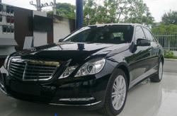 Ảnh số 5: Mercedes E300 - Giá: 2.511.000.000