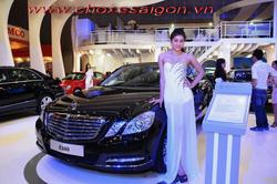 Ảnh số 6: Mercedes E300 - Giá: 2.827.000.000