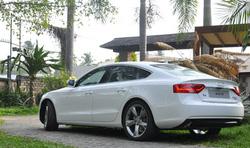Ảnh số 11: Audi A5 Sp - Giá: 2.300.000.000