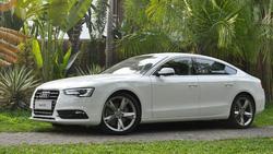 Ảnh số 12: Audi A5 Sp - Giá: 2.300.000.000