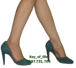 Ảnh số 6: S450: Shoes of prey - Giá: 450.000