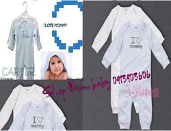 Ảnh số 28: Body I love mommy - Giá: 150.000