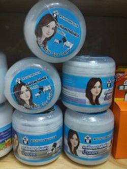 Ảnh số 14: Sữa tắm muối Oilly Thái Lan :750g/01 hộp - Giá: 110.000