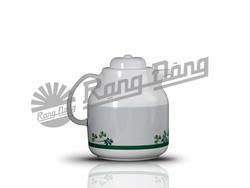 Ảnh số 1: Bình pha trà giữ nhiệt RẠNG ĐÔNG 1055 TS1 - Giá: 110.000