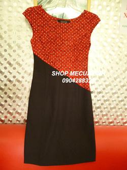 Ảnh số 13: váy ren Clovis - Giá: 320.000