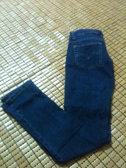 Ảnh số 11: jeans levis - Giá: 100.000